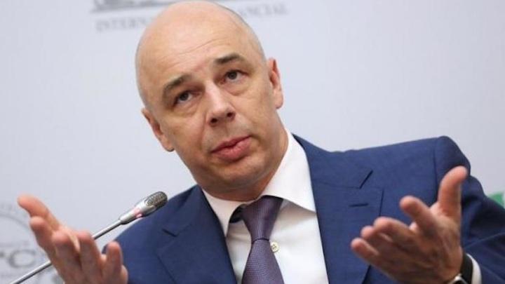 Минфин в отчаянии: Никто не покупает российский госдолг