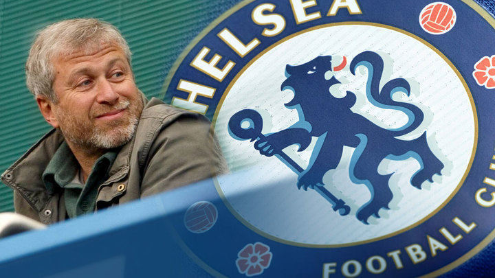 Империя наносит удар: Роман Абрамович продает «Челси» из-за санкций?
