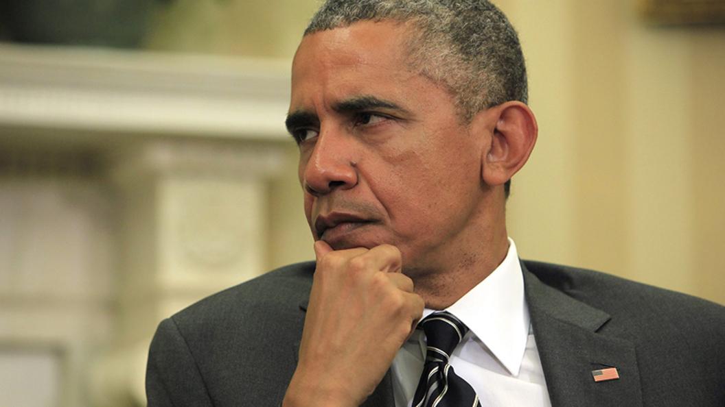 Кениец предложил руку, сердце и стадо овец дочери Барака Обамы