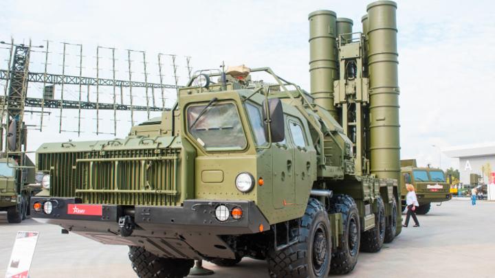 Россия пустила в серийное производство своё превосходство над любым планетарным противником