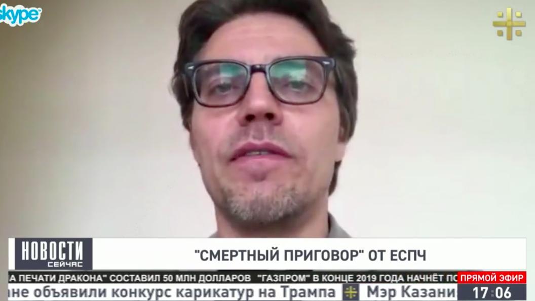 Россию ужаснуло решение ЕСПЧ разрешить усыпить 10-месячного неизлечимо больного мальчика