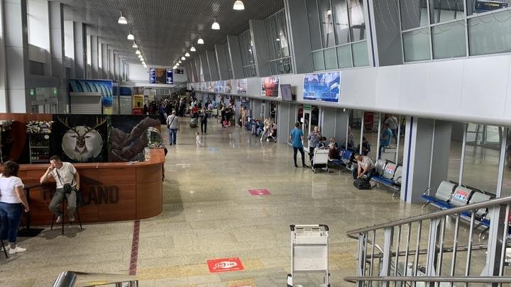 Для жителей Забайкалья запустят новый стыковочный авиарейс