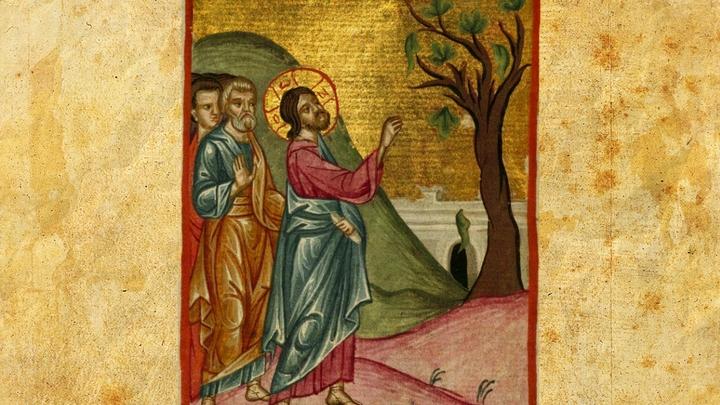 Великий Понедельник. Начало Страстной седмицы. Православный календарь на 2 апреля