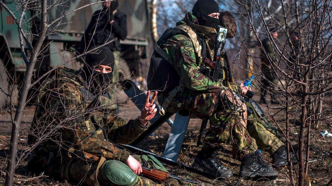 Террор и показуха: Хроники оккупированного Мариуполя