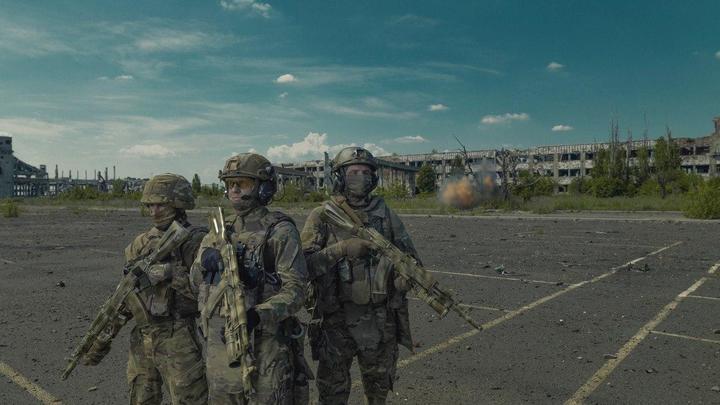 Остудить горячие головы: В Донбассе сняли фильм о ядерной войне
