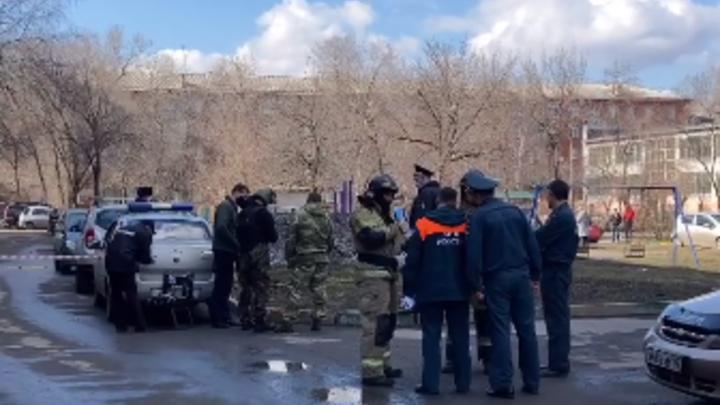 Гранату в почтовом ящике обнаружил житель Новокузнецка