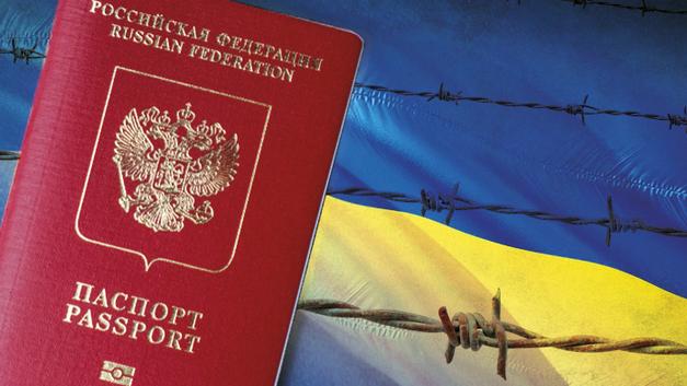 Россия предлагает жителям Донбасса гражданские права, а Украина – отказ от родного языка
