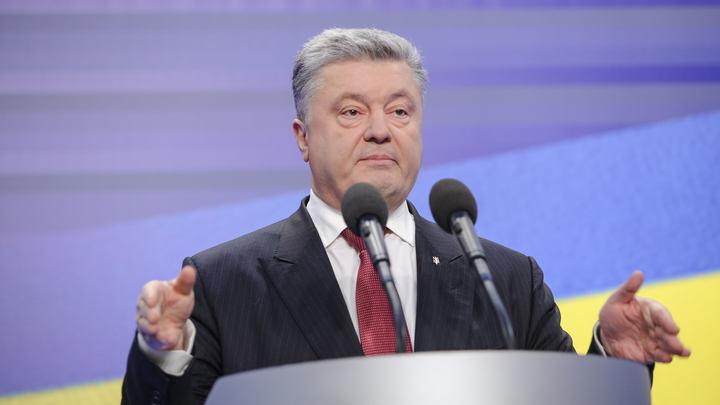 Жажда газа: Порошенко собирается обсудить с новым правительством ФРГ Северный поток - 2