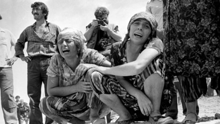 Серьёзной войны нет, но…: Эксперт заявил о взрывоопасном регионе на территории бывшего СССР