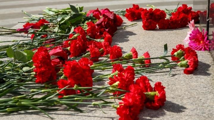 35-ая годовщина. В Нижнем Новгороде вспоминали ликвидаторов последствий аварии на Чернобыльской АЭС