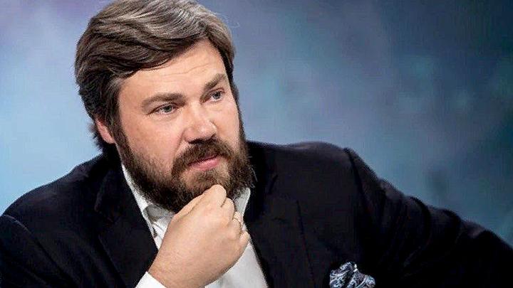 Константин Малофеев:«Великие имена России» - это победа всего народа