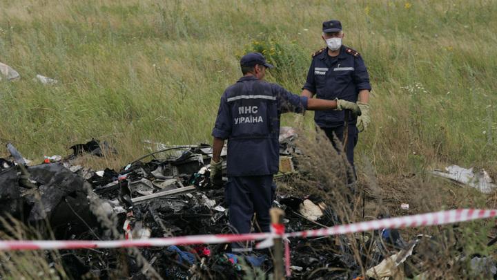 Ба! И что мы видим?: В деле MH17 появился голландский парадокс, исключающий русский Бук - эксперт