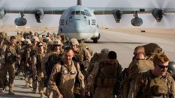 Зачем США отправляют новых солдат в Афганистан, если победа невозможна