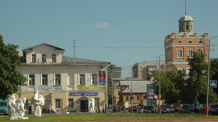В Муроме ФСБ задержала директора строительной фирмы