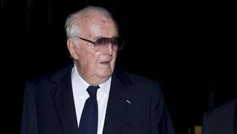 В возрасте 91 года скончался основатель модного дома Живанши