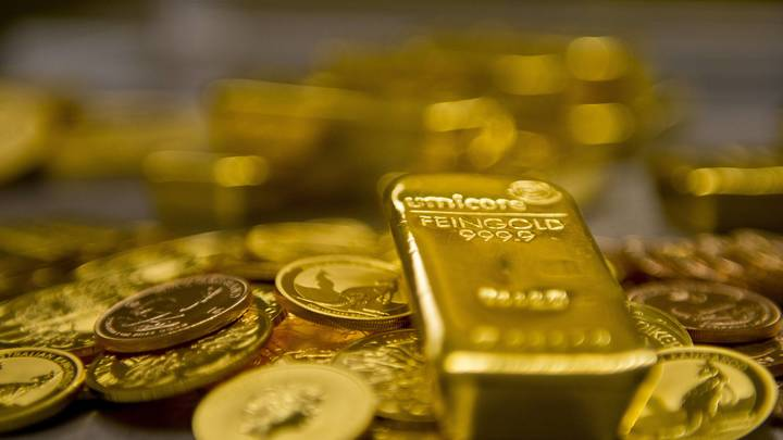 Спрятали от русских: Офицер СС записал координаты тайников с тоннами золота. Этот дневник нашли