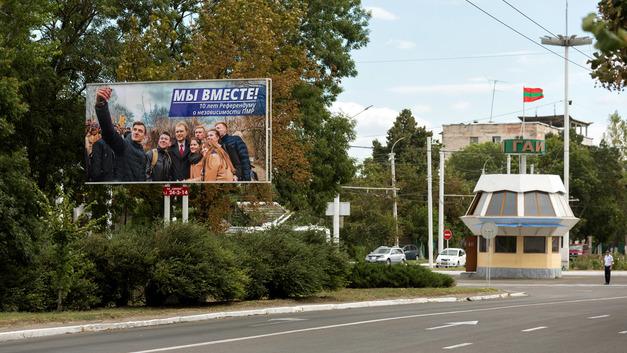 Кишинев отказался выдавать беглого экс-президента Приднестровья