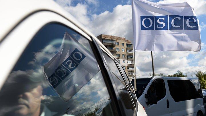 Украина перебросила в Донбасс комплексы С-300 - ОБСЕ