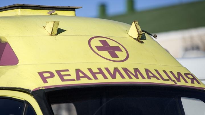 В Челябинской области обрушился мост: Пострадали четверо детей