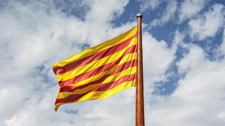Каталония: Власти Испании готовятся силой подавить референдум о независимости региона