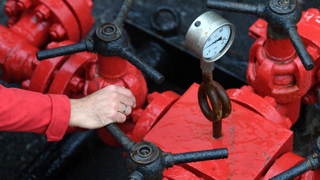 ВКрыму повредили 2-ой засутки газопровод
