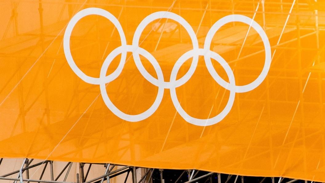 Русский сноубордист предпочел нейтралитет гимну и флагу Италии