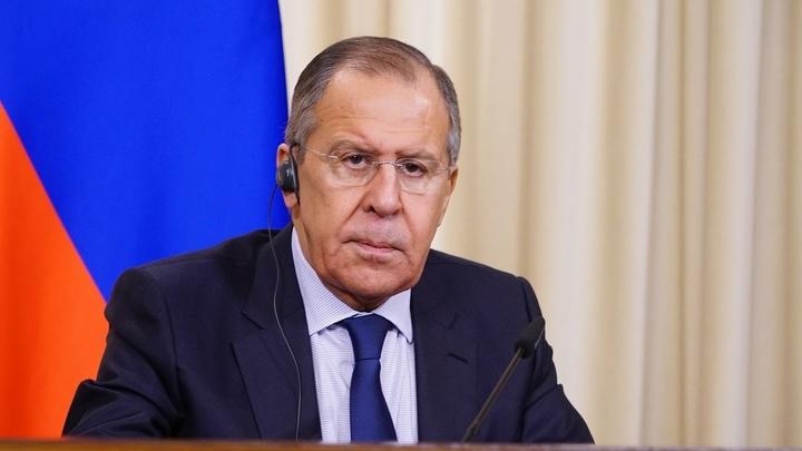 Лавров отреагировал на подковерные игры Госдепа, отговаривающего сотрудничать с Россией