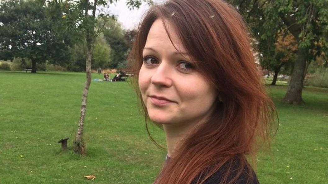 Начинаю новую жизнь: Скотленд-Ярд опубликовал новое заявление Юлии Скрипаль