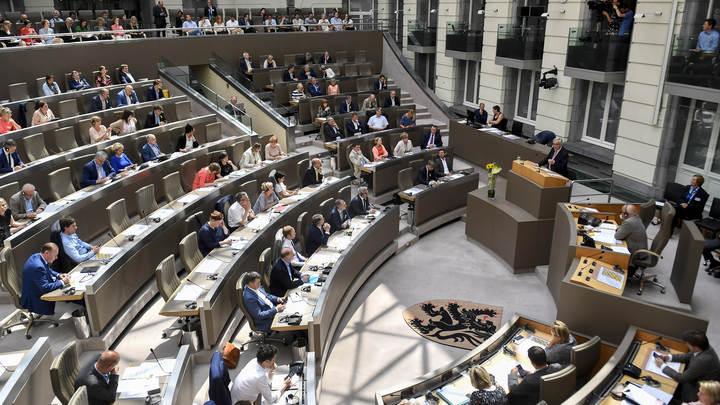 «Мы - за санкции»: Европарламент не стал скрывать своего русофобского настроя