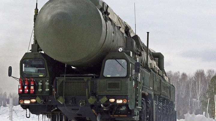 Ракеты Ярс ударили точно в цель на камчатском полигоне Кура