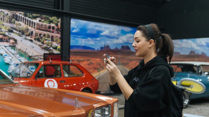 Куда сходить в выходные в Подмосковье: выставка японских ретро-автомобилей