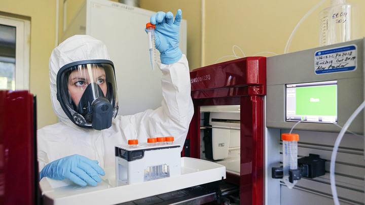 Методичка запущена: Пять западных мифов о русской вакцине