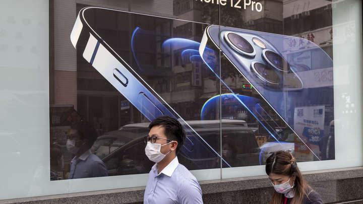Apple хотели нажиться на русских, но в России придумали способ заработать на iPhone