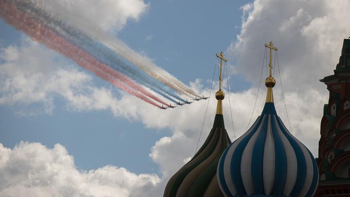 Русский народ сумел победить благодаря наследию Российской Империи