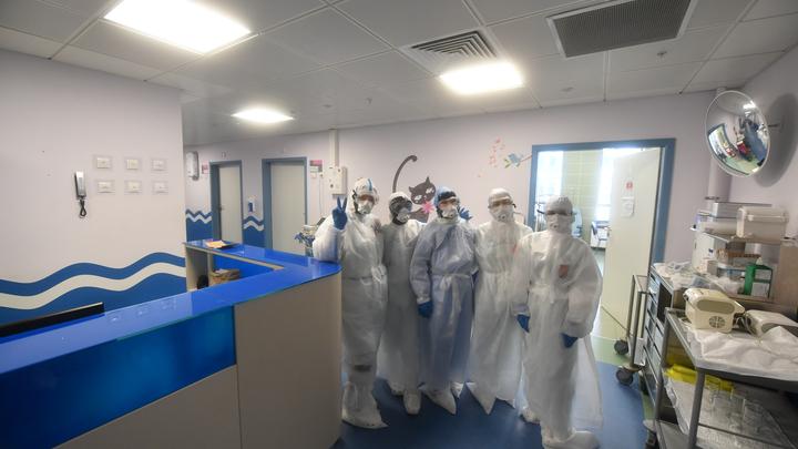 Владимирской области нужно готовиться к третьей волне коронавируса