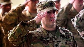 США доверят защиту демократии психам и наркоманам
