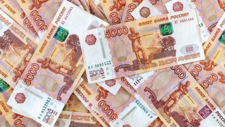 Пять миллионов рублей жители Кузбасса за неделю отдали мошенникам