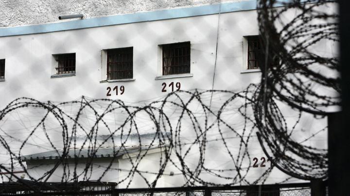 Российского лётчика Ярошенко не выпустили из заражённой тюрьмы в США