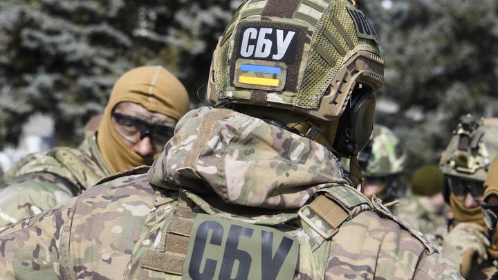 СБУ подтверждает: Разоблачитель Прозоров работал на украинские спецслужбы