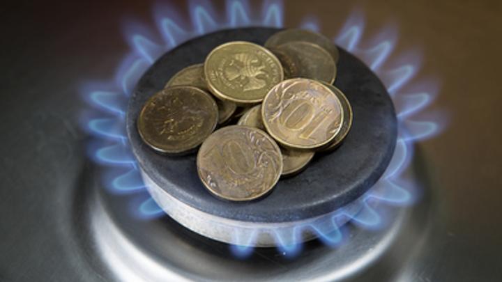 Впервые в России: Золото утекло за рубеж выгоднее газа