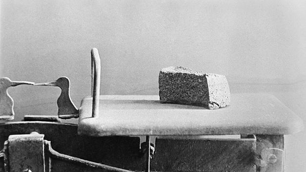 Символ надежды и жизни: Хлеб в блокадном Ленинграде