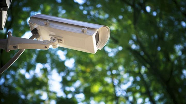 В некоторых парках Сочи установят камеры с функцией распознавания лиц