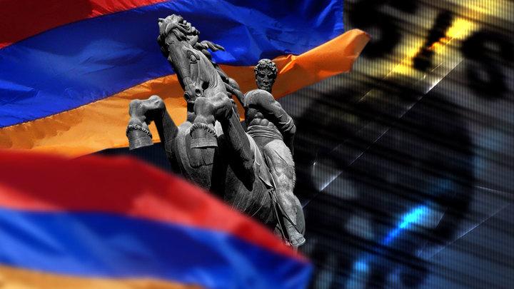 Исламистский терроризм проник в Армению