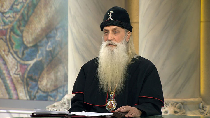 Митрополит Корнилий: Россия нуждается в духовном импортозамещении
