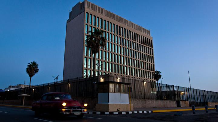 ЦРУ свернуло свой филиал на Кубе из-за акустических атак