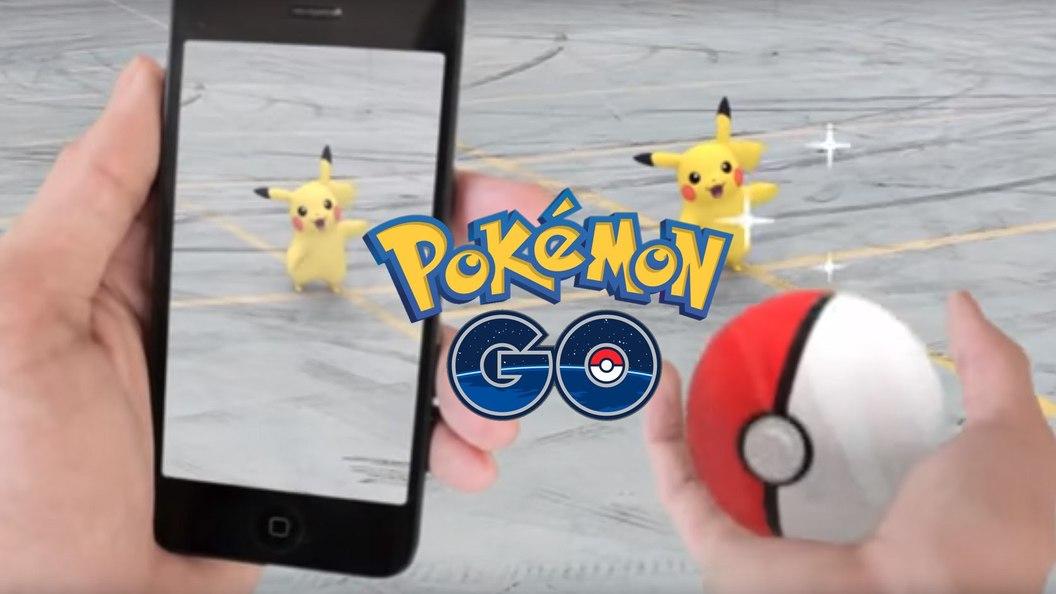 5 фактов об игре Pokemon Go