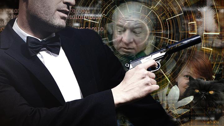 Дело Скрипалей как объект литературного творчества британских спецслужб