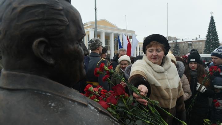 В лепрозории типично: Киев признал Королёва украинцем, которого запытали в России