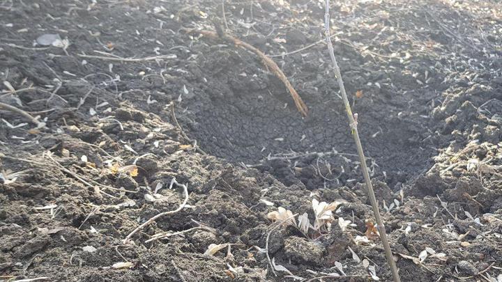 Три бомбы на Донецк сбросили украинские беспилотники, заявили в ДНР
