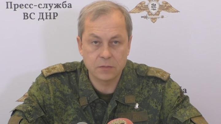 Басурин: В результате обстрелов ВСУ погибли двое мирных жителей, ранены шестеро